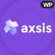 axsis - App Landing WordPress Theme - ThemeForest Item for Sale