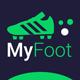 Myfoot -  Football Player Portfolio UI Templates - ThemeForest Item for Sale
