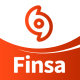 Finsa - Consulting & Agency WordPress Theme - ThemeForest Item for Sale