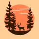 Landscape art - GraphicRiver Item for Sale