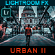 Urban ll - Lightroom Presets - GraphicRiver Item for Sale