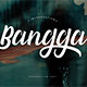Bangga - GraphicRiver Item for Sale