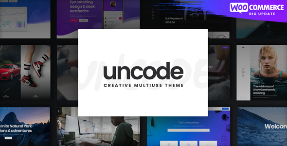 Review: Uncode - Creative Multiuse & WooCommerce WordPress Theme free download Review: Uncode - Creative Multiuse & WooCommerce WordPress Theme nulled Review: Uncode - Creative Multiuse & WooCommerce WordPress Theme