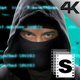 Hacker 3 - VideoHive Item for Sale
