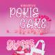 pokis cake - GraphicRiver Item for Sale