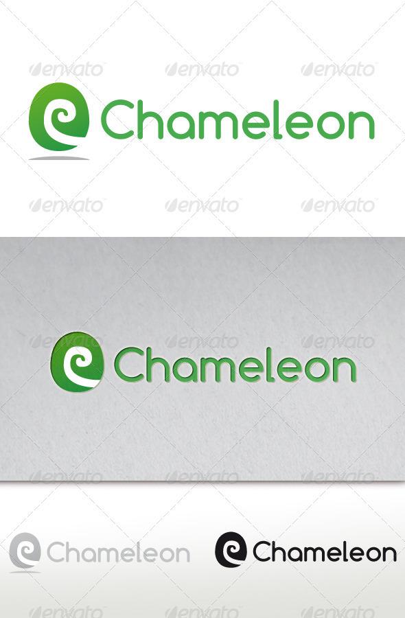 Chameleon Studio Logo