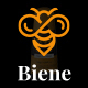 Biene - Honey Shop, Organic Food Shopify Theme - ThemeForest Item for Sale