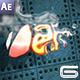 Incubus Logo - CS3 - VideoHive Item for Sale