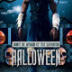 Halloween Fright Flyer - GraphicRiver Item for Sale