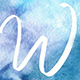 45 Winter Watercolor Backgrounds - GraphicRiver Item for Sale