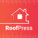 RoofPress - Roofing Services PSD Template - ThemeForest Item for Sale