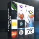 Logo Reveal Pack X10 - VideoHive Item for Sale