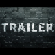 Cinematic Trailer - Puzzle Titles - VideoHive Item for Sale