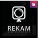 Rekam Kit - Modern Videographer Elementor Template Kit - ThemeForest Item for Sale