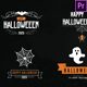 Halloween Titles Pack-Premiere Pro