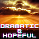 Dramatic & Hopeful Piano