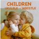 Lovely Jingle Children Kids Ukulele Whistle