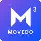 Movedo - Responsive Multi-Purpose WordPress Theme - ThemeForest Item for Sale