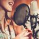 Female Voice No