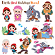 Little Red Riding Hood - GraphicRiver Item for Sale