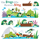The Frogs Who Desired a King - GraphicRiver Item for Sale