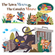 The Town Mouse and the Country Mouse - GraphicRiver Item for Sale
