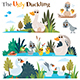 The Ugly Duckling - GraphicRiver Item for Sale
