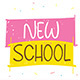 New School - GraphicRiver Item for Sale