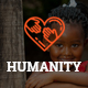 Humanity - Nonprofit, Charity, NGO Fundraising Joomla Template - ThemeForest Item for Sale