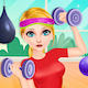 Fitness Girl - Gym WorkOut + Game For IOS - CodeCanyon Item for Sale