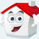 Home Mascot - GraphicRiver Item for Sale