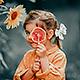 Garden Photoshop Action - GraphicRiver Item for Sale