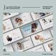 Jasmine Fashion Google Slides Pptx - GraphicRiver Item for Sale