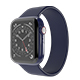 Apple Watch Series 6 Blue Aluminum - 3DOcean Item for Sale