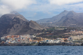 Acantilados de Los Gigantes. Cliffs of Los Gigantes - PhotoDune Item for Sale