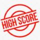 High Score Female Voice