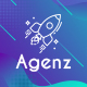 Agenz - Creative Business Agency Joomla Template - ThemeForest Item for Sale