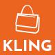 Kling - Bags, shoes Fashion Shopify Theme - ThemeForest Item for Sale