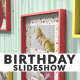 Happy Birthday - Kids Slideshow - VideoHive Item for Sale