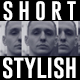 Short Stylish Promo - VideoHive Item for Sale