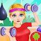 Fitness Girl - Gym WorkOut + Ready For Publish In Android - CodeCanyon Item for Sale