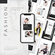 Fashion Instagram Stories - GraphicRiver Item for Sale