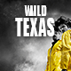 Amercian Western Texas Rock Cinematic