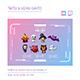 Halloween Twitch Emotes Chibi Emotes Cute Emotes Kawaii Emotes Funny Emotes Discord Emotes - GraphicRiver Item for Sale