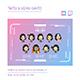 Girl Twitch Emotes Chibi Emotes Cute Emotes Kawaii Emotes Funny Emotes Discord Emotes - GraphicRiver Item for Sale