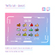 Thumbs Up Twitch Sub Badges Chibi Sub Badges Cute Sub Badges Kawaii Sub Badges Funny Badges Discord - GraphicRiver Item for Sale
