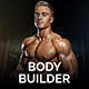 Professional Bodybuilder Lightroom Desktop & Mobile Presets - GraphicRiver Item for Sale
