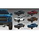 Ford F150 Raptor 2017 - 3DOcean Item for Sale