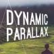 Dynamic Parallax Slideshow (MOGRT) - VideoHive Item for Sale