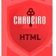 Chaveiro - Locksmith Business HTML5 Template - ThemeForest Item for Sale